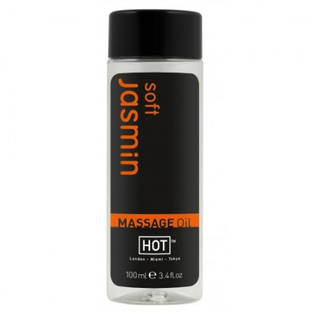 Jasmin Massage Oil