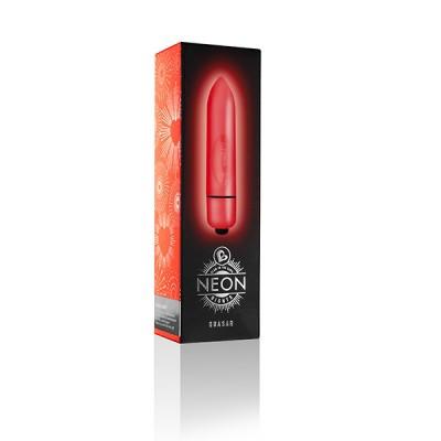 Rocks Off Quaser Neon Nights Bullet Vibrator
