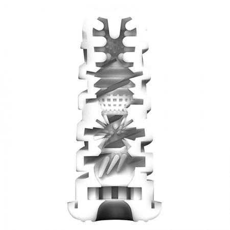 Tenga Air Tech Twist Tickle Reusable Vacuum Cup Masturbator