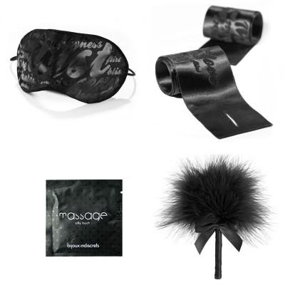 Bijoux Indiscrets Green Label Body Instruments of Pleasure Kit