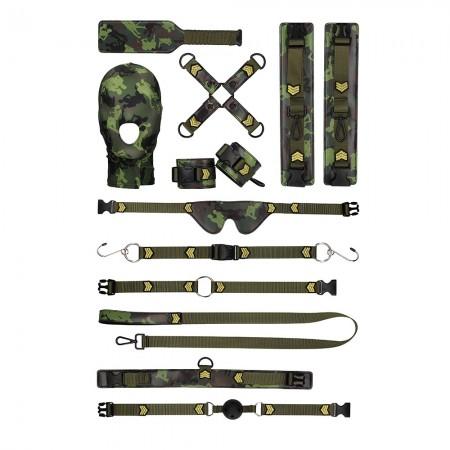 Army Bondage Kit
