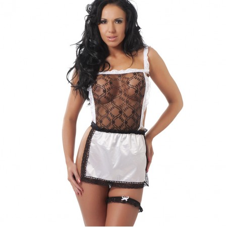 Maids Lingerie Set